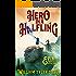 Hero in a Halfling: A Humorous Fantasy Romp (Epik Fantasy Book 1)