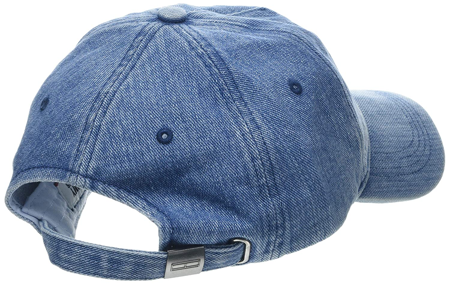 Tommy Hilfiger Damen Baseball Cap TJW Flag Denim