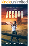 The Accord: Post Apocalyptic Woman Book 2