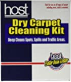 HOST C12100 Dry Carpet Cleaning Kit