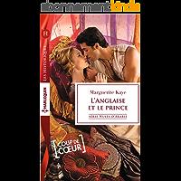 L'Anglaise et le prince (Nuits d'Arabie t. 1)
