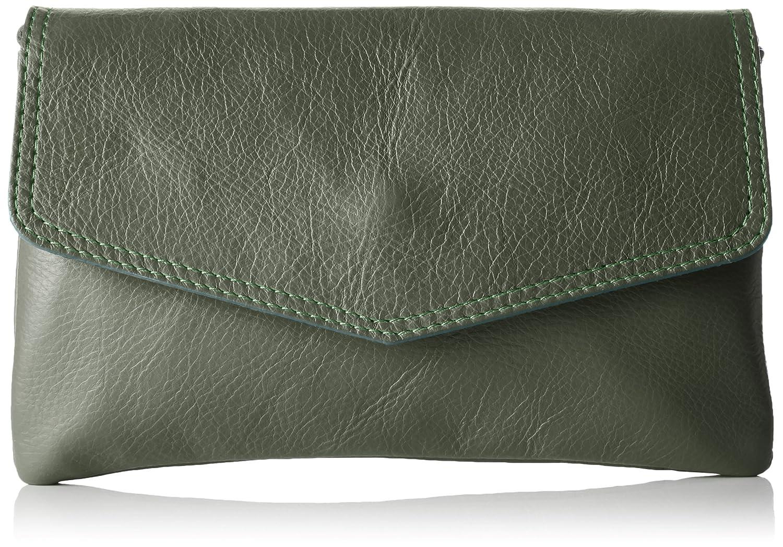 Bags4Less Damen Cameron Clutch, 3x13x21 cm (Beige)