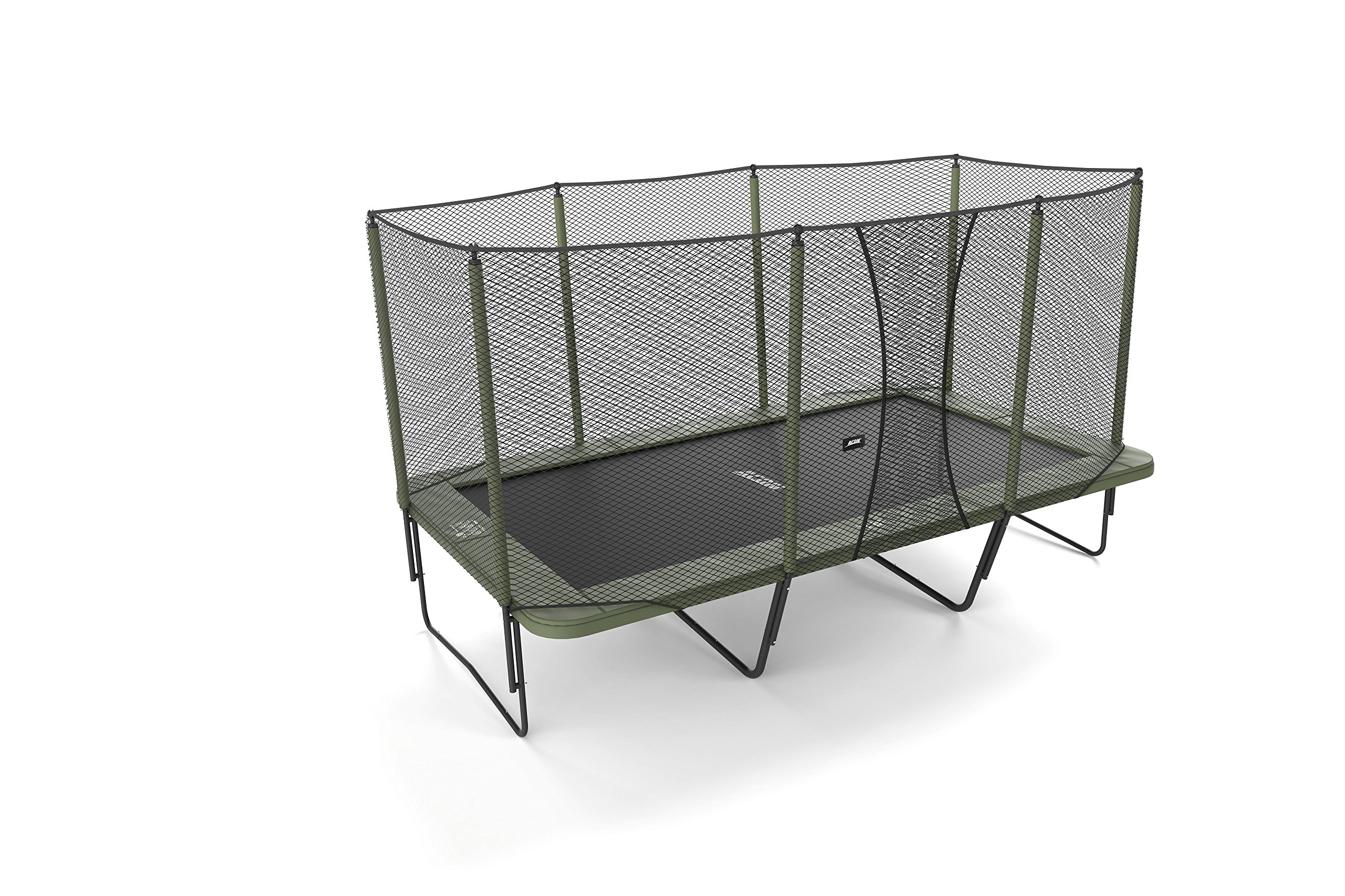 ACON Air 16 Sport Trampoline with Enclosure by Acon