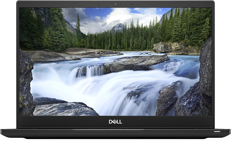 """Dell Latitude 7390 Notebook - 13.3"""" FHD WVA Touch AG   1.9 GHz Intel Core i7-8650U Quad-Core   16GB   512GB SSD   4G LTE   Win 10 pro"""
