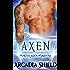 Axen (Vortex Alien Warriors Book 1)