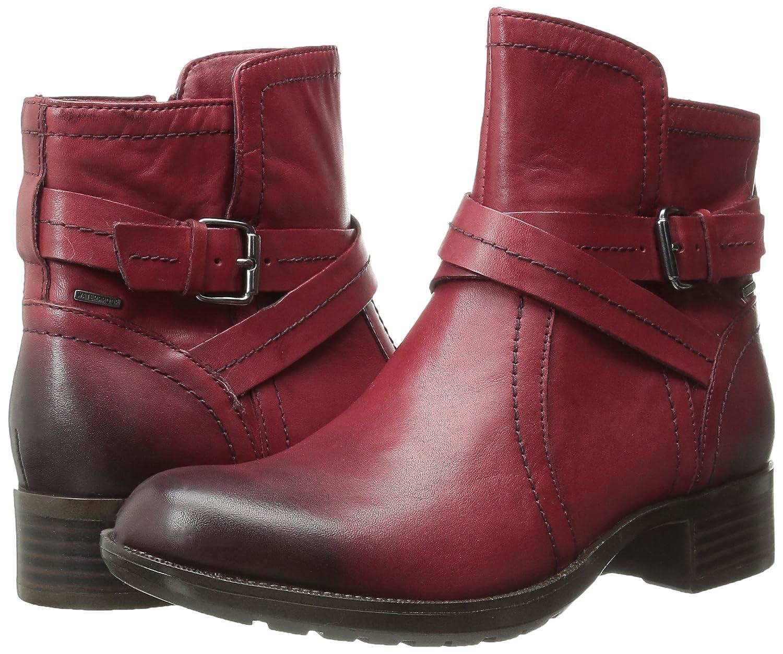 Rockport Cobb Hill Womens Caroline  Waterproof Boot
