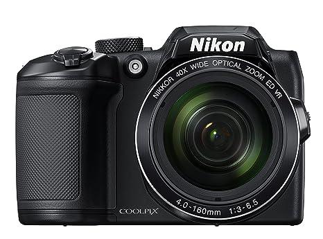 NIKON COOLPIX B500 WIFI-NFC-BLUETOOTH: Amazon.es: Electrónica