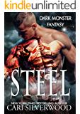 Steel (Dark Monster Fantasy Book 2)