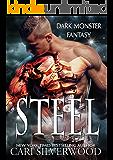 Steel (Dark Monster Fantasy Book 2)