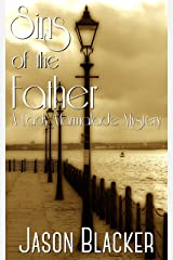 Sins of the Father (A Lady Marmalade Mystery Book 2) Kindle Edition