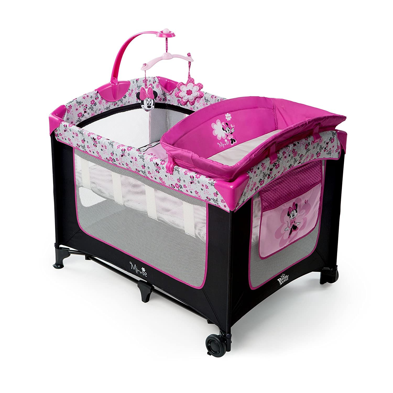 Disney Minnie Mouse Garden Delights Playard KidsII 60543-1-W11