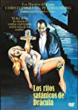 The Satanic Rites of Dracula (1973) - Region 2 PAL Import, plays in English without subtitles