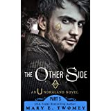 The Other Side: A Fantasy Adventure (Undraland Book 5)