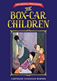 The Box-Car Children: The Original 1924 Edition