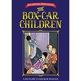 The Box-Car Children: The Original 1924 Edition