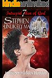 Stephen: Unlikely Martyr (Intrepid Men of God Book 7)