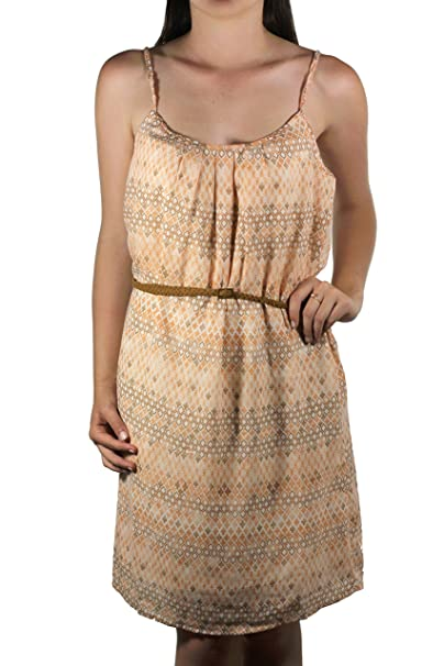 Only - Megan Robe (Peach Parfait) - Beige Beige 38: Amazon.es: Ropa y accesorios