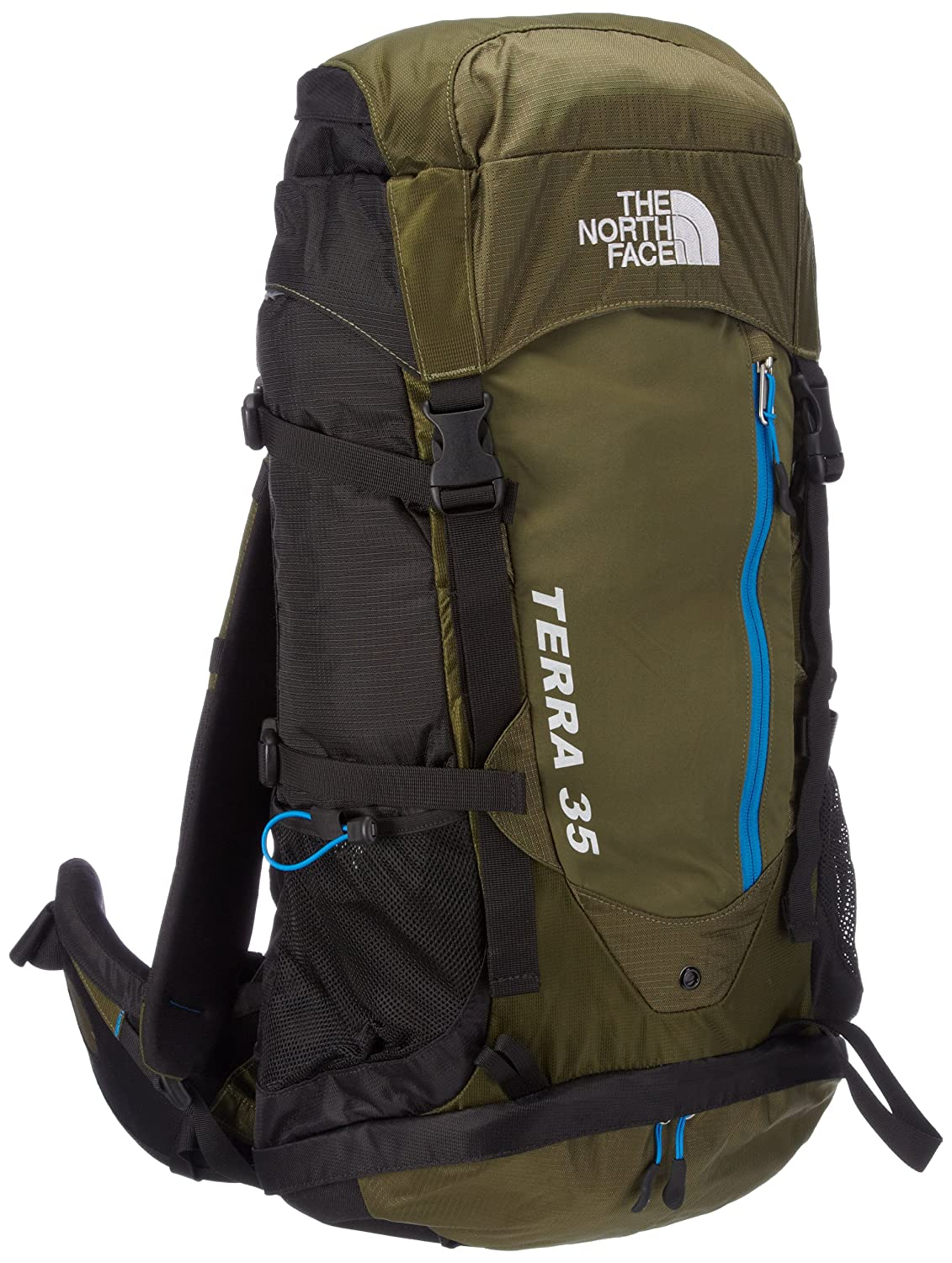 mochila north face terra 35