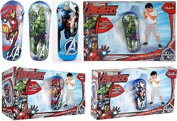 Marvel – Avengers – Hulk – Sacco da Boxe