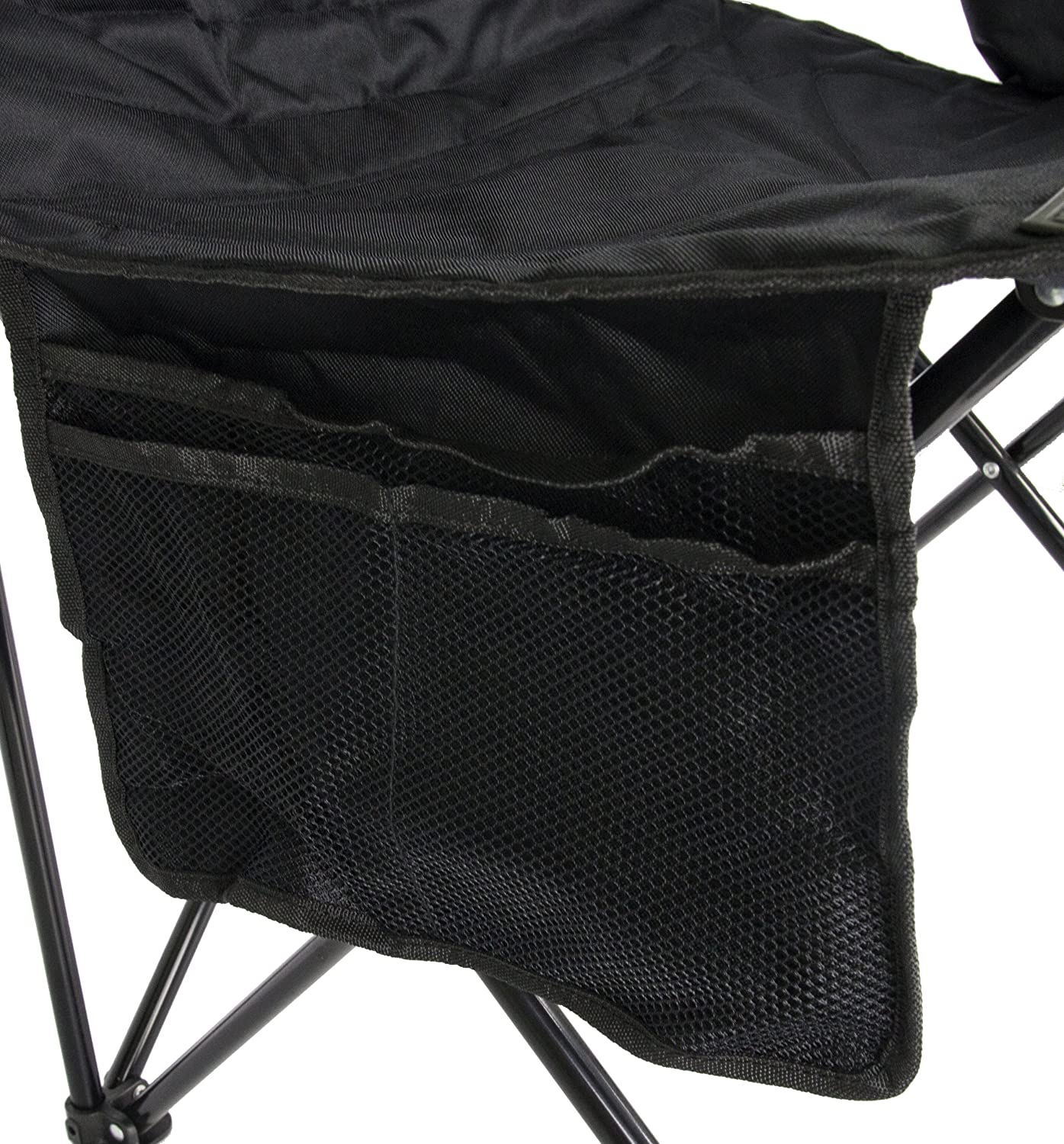 Amazon 4 Pack Coleman Cooler Quad Chairs With Built In Cooler