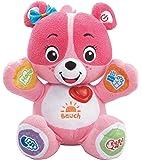 Vtech 80-147254–Explorer Bear, Pink