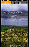 An Untrustworthy Army: A novel of the Salamanca campaign of 1812 (The Peninsular War Saga Book 5)