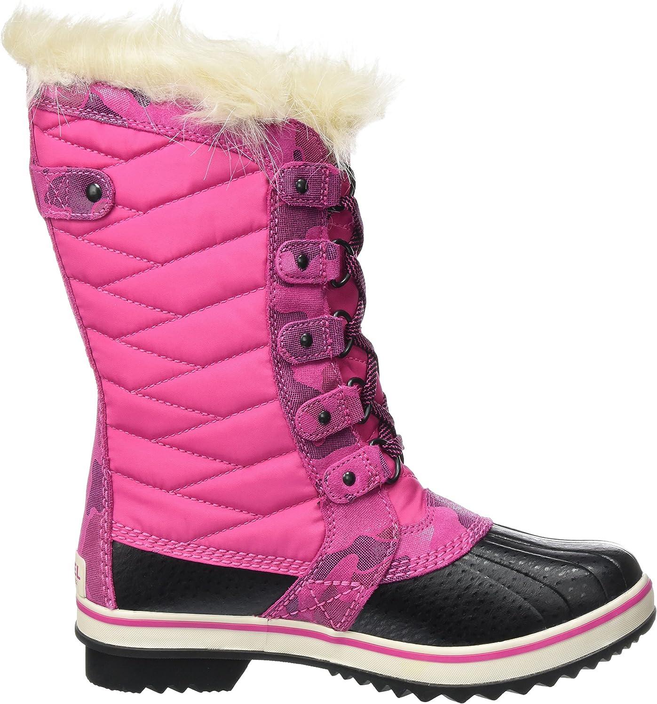 Sorel Girls Boots Youth Tofino II