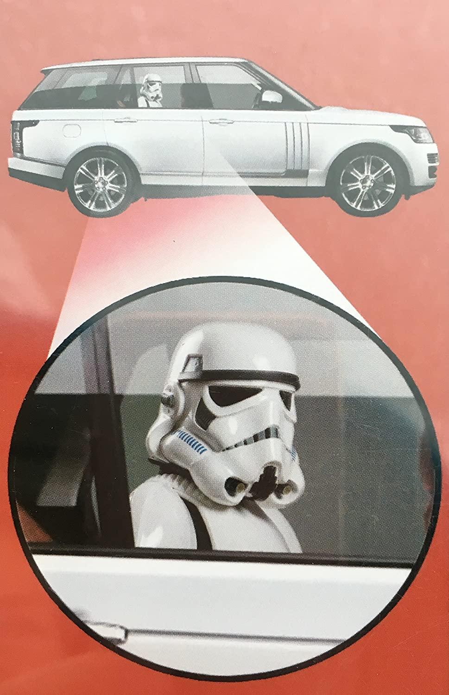 Star Wars Passenger Series -