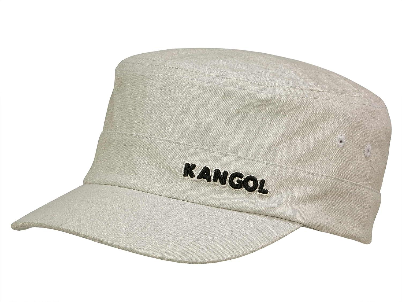 Kangol - Gorra de béisbol - para Hombre Gris S/M: Amazon.es: Ropa ...