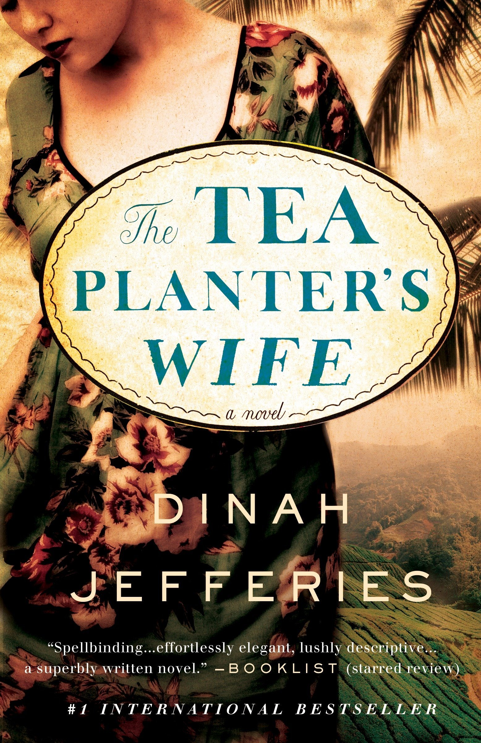The Tea Planter's Wife: A Novel pdf