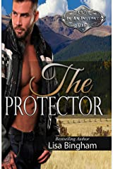 The Protector (In an Instant Book 2) Kindle Edition