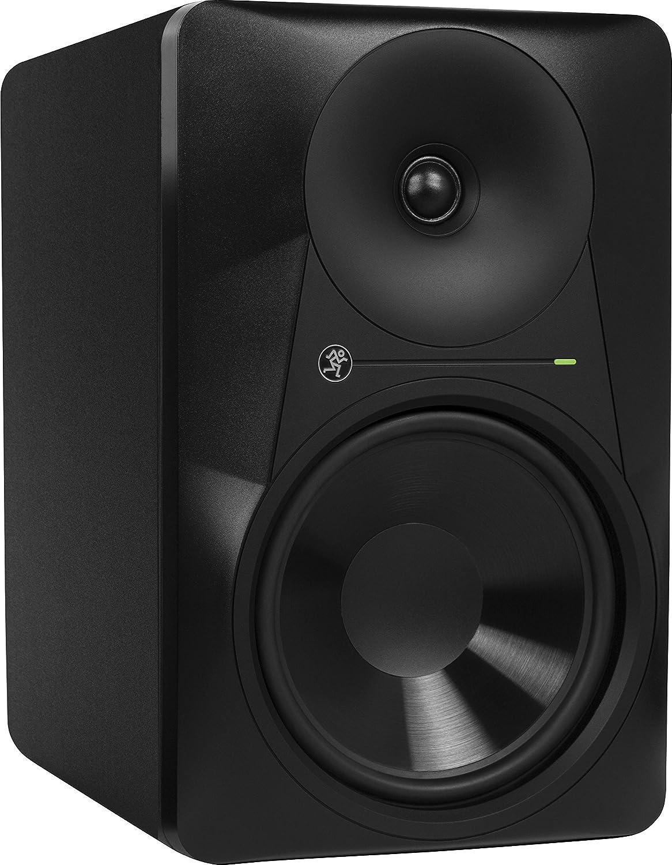 Amazon.com: Mackie MR524 - Monitor de estudio, Negro ...