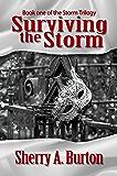 Surviving the Storm (Storm Trilogy Book 1)