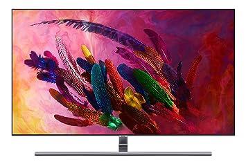 Samsung Gq55q7fn 138 Cm 55 Zoll 4k Qled Fernseher Q Hdr 1500