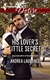 His Lover's Little Secret (Millionaires of Manhattan)