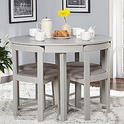 5-piece Compact Dining Set