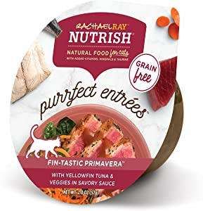Rachael Ray Nutrish Purrfect