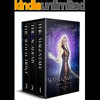 The Seven Kingdoms - Books 1-3 (Seven Kingdoms Box Sets Book 1)