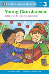 Young Cam Jansen and the Missing Cookie Kindle Edition