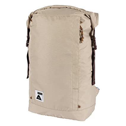 POLER Bag ROLLTOP Pack Rucksack, 48 cm, 21 L, Khaki