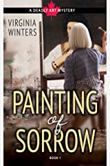 Painting of Sorrow Kindle Edition
