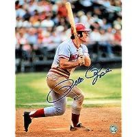 $25 » Pete Rose Autographed 8x10 Photo Cincinnati Reds PR Holo Stock #159235
