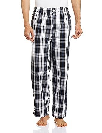 Pyjama trousers Jockey blue Jockey Outlet Shop BSqKvgkfvl