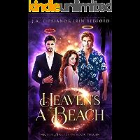 Heaven's A Beach (Her Angels Book 2)