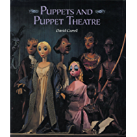 Puppets and Puppet Theatre (English Edition)