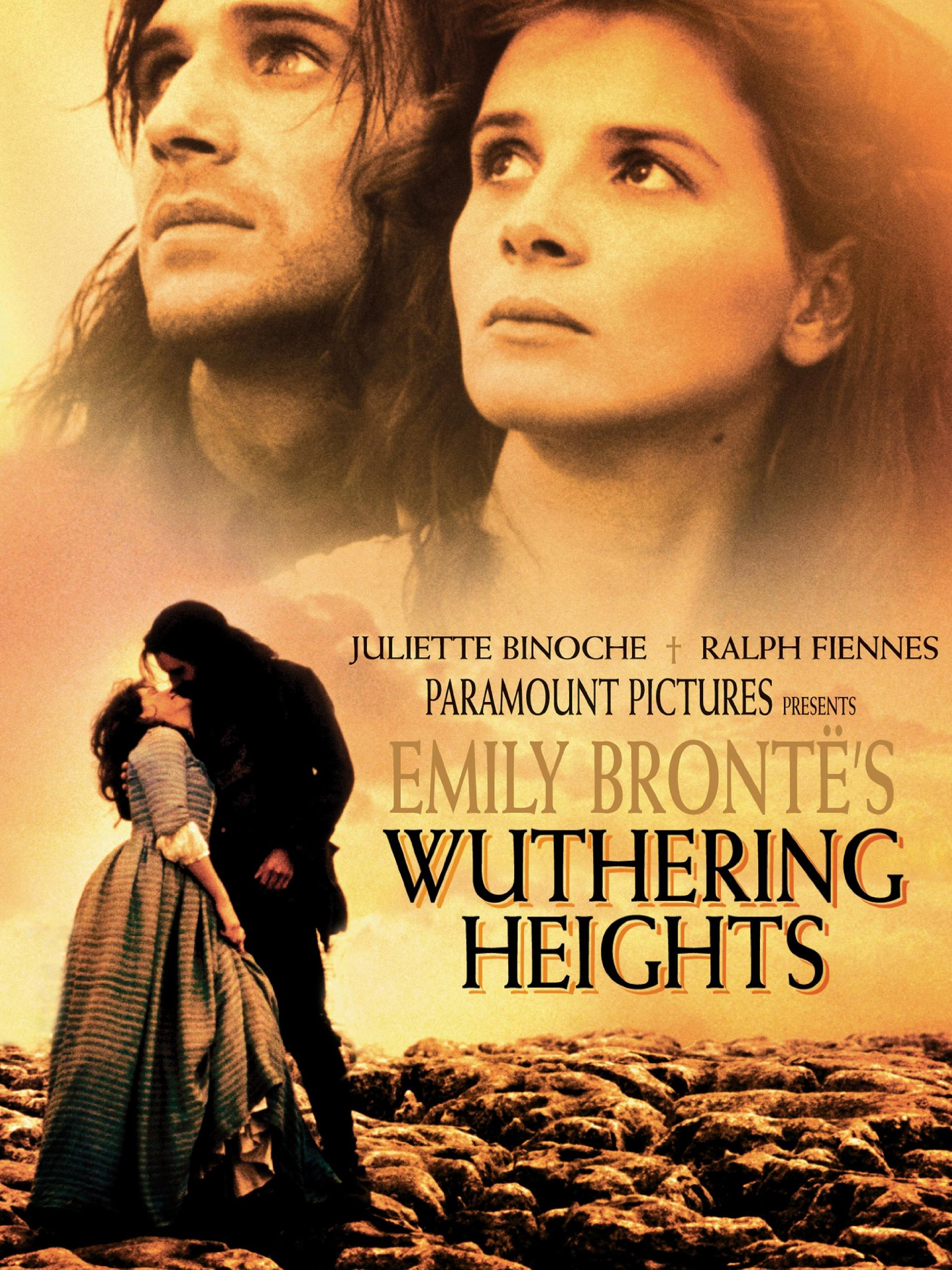 Image result for wuthering heights movie