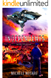 Independents: Taoree Trilogy #2