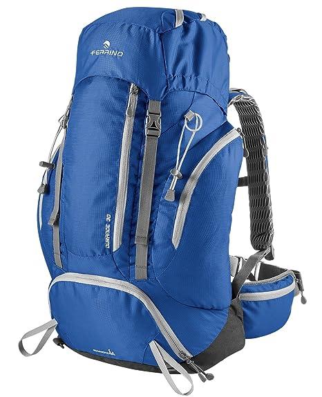 fca942d632 Ferrino Durance 30, Zaino da escursionismo e trekking, Blu, 30 litri ...
