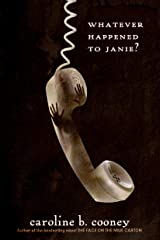 Whatever Happened to Janie? (Janie Johnson Book 2) Kindle Edition