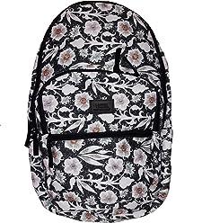 88a0d1d2e40 Vans Schooling Pack (Laptop Backpack) Men s  Women s Floral Black